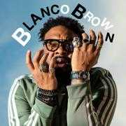 Details Blanco Brown - The Git Up