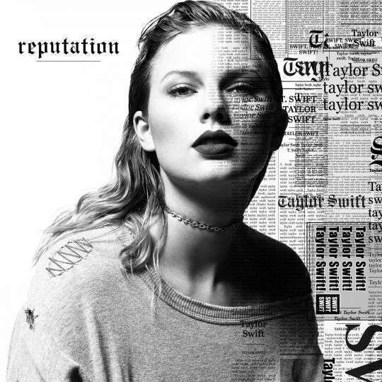 Coverafbeelding End Game - Taylor Swift Feat. Ed Sheeran Feat. Future