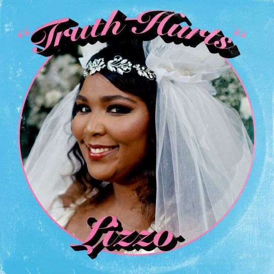 Coverafbeelding Lizzo - Truth Hurts